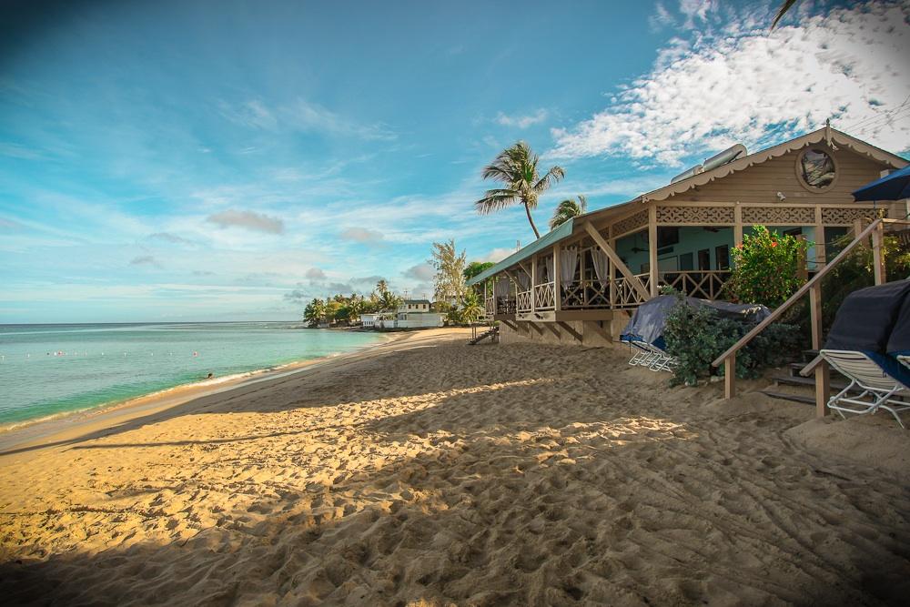 Mullin's Beach Bar